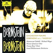 Bernstein: Chichester Psalms; Symphony No.3