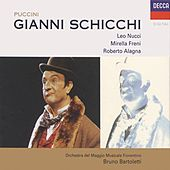 Puccini: Gianni Schicchi by Various Artists
