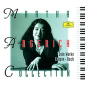 Martha Argerich - Works for Solo Piano by Martha Argerich