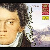Beethoven: Lieder by Various Artists