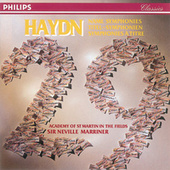 Haydn: 29 Named Symphonies by Various Artists