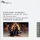 Gabrieli: Symphoniae Sacrae II, 1615 by Various Artists
