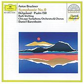 Bruckner: Symphony No.0; Helgoland; Psalm 150 by Various Artists