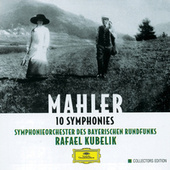 Mahler: 10 Symphonies by Various Artists