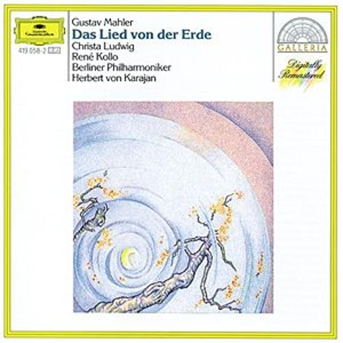 Mahler: The Song of the Earth by Various Artists