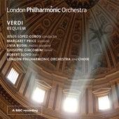 Verdi: Requiem by Various Artists