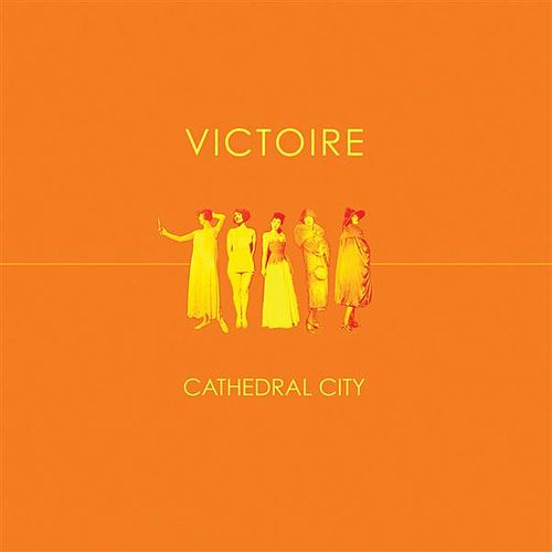 Cathedral City by Victoire