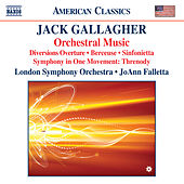 Gallagher: Orchestral Music by JoAnn Falletta