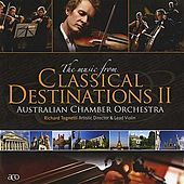 The Music from Classical Destinations, Vol. 2 by Various Artists