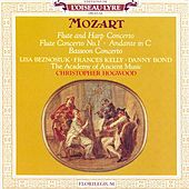 Mozart: Flute and Harp Concerto/Flute Concerto No.1/Bassoon Concerto etc. by Various Artists