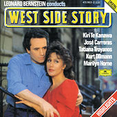 Bernstein: West Side Story - Highlights by Various Artists