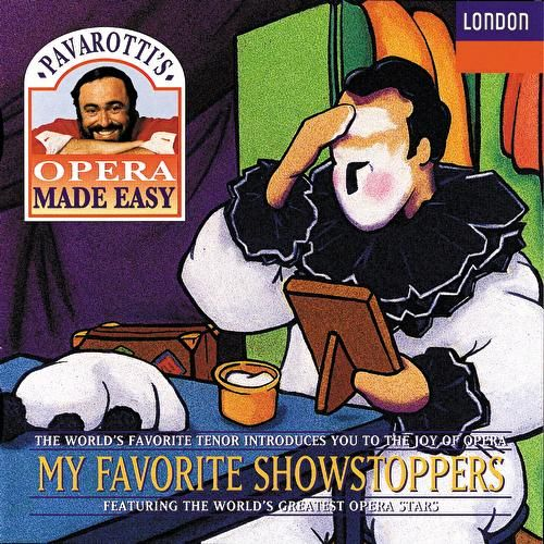 Luciano Pavarotti - My Favourite Showstoppers by Various Artists
