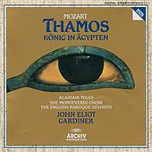 Mozart: Thamos, König In Ägypten K.345 (K.336a) by Various Artists