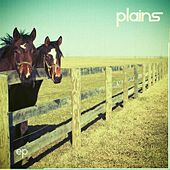 Poor Little Space Monkey - Single by The Plains