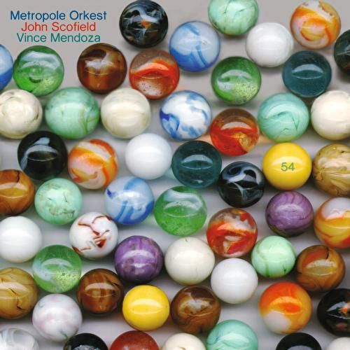 54 by Metropole Orchestra