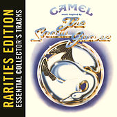 The Snow Goose (Rarities Edition) by Camel
