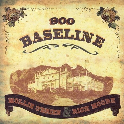 900 Baseline by Mollie O'Brien