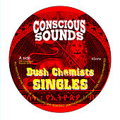 Bush Chemists Singles 10 by Various Artists
