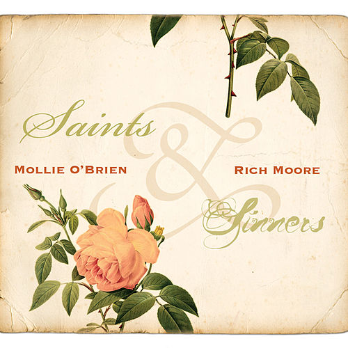 Saints & Sinners by Mollie O'Brien