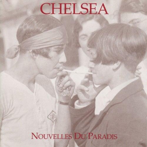 Nouvelles du paradis by Chelsea