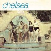Réservé aux clients de l'établissement by Chelsea