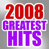 2008 Greatest Hits by The Magic Time Travelers