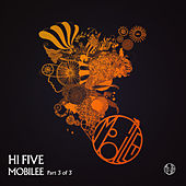 Hi Five mobilee! Part 3 by Various Artists