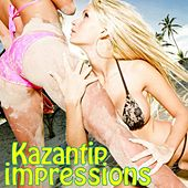 Kazantip Impressions, Vol.01 by Various Artists