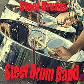 Steel Drums by The Steel Drum Band