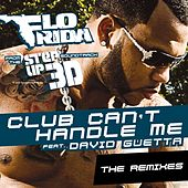Club Can't Handle Me - The Remixes by Flo Rida