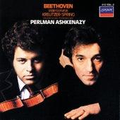 Beethoven: Violin Sonatas Nos.5 (