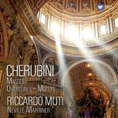 Cherubini Box: Muti Edition by Various Artists