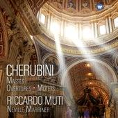 Cherubini Box: Muti Edition by Various Artists