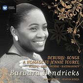 Debussey Melodies & J. Tourel Tribute by Various Artists