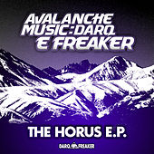 The Horus EP by Darq E Freaker