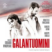 Galantuomini (Un film di Edoardo Winspeare O.S.T.) by Various Artists