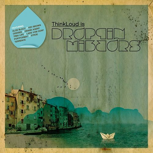 Droppin' Mirrors by Various Artists