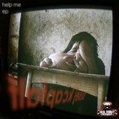 Help Me by Flatpack Jesus