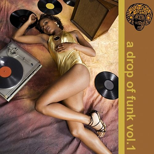 A Drop Of Funk by Various Artists
