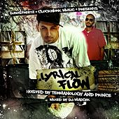 Lyrical Flow von Termanology