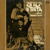 Giu' la testa (Edizione speciale 35 anniversario) by Ennio Morricone