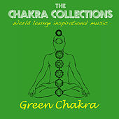 Green Chakra by Various Artists