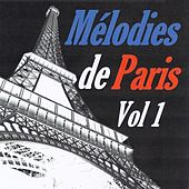 Mélodies de Paris, vol. 1 by Various Artists