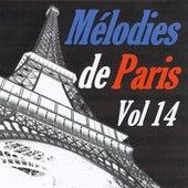Mélodies de Paris, vol. 14 by Various Artists