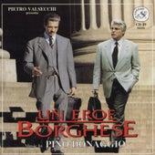 Un Eroe Borghese (O.S.T.) by Pino Donaggio