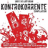Kontrokorrente Compilation by Various Artists