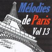 Mélodies de Paris, vol. 13 by Various Artists