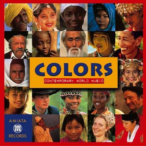 Colors by Various Artists