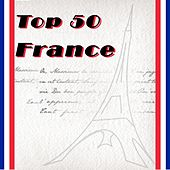 Top 50 France by Various Artists