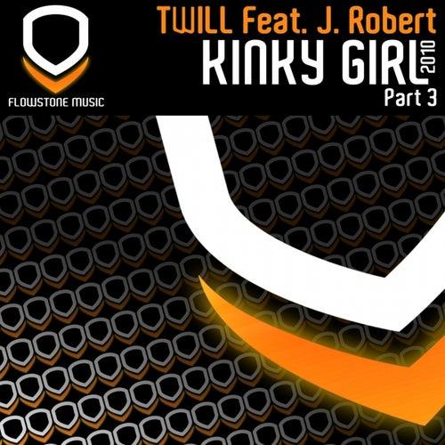 Kinky Girl 2k10 (Part 3) by Twill